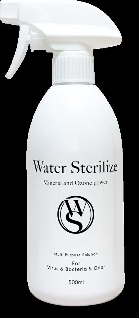 オゾンマイクロバブル オゾラル watersterilize エコヴォイスジャパン